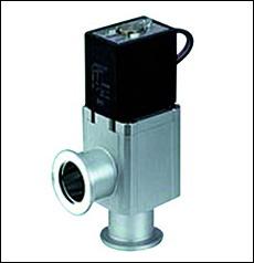 Клапан запорный сильфонный НЗ с удлиненным штоком под электропневмопривод